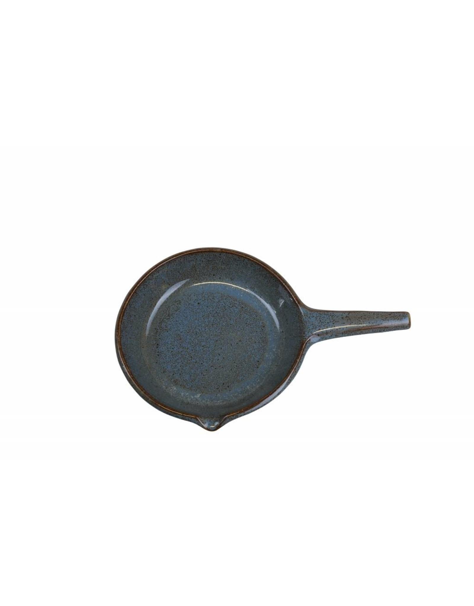 Kitchen Trend Tappaspan Stone petrol
