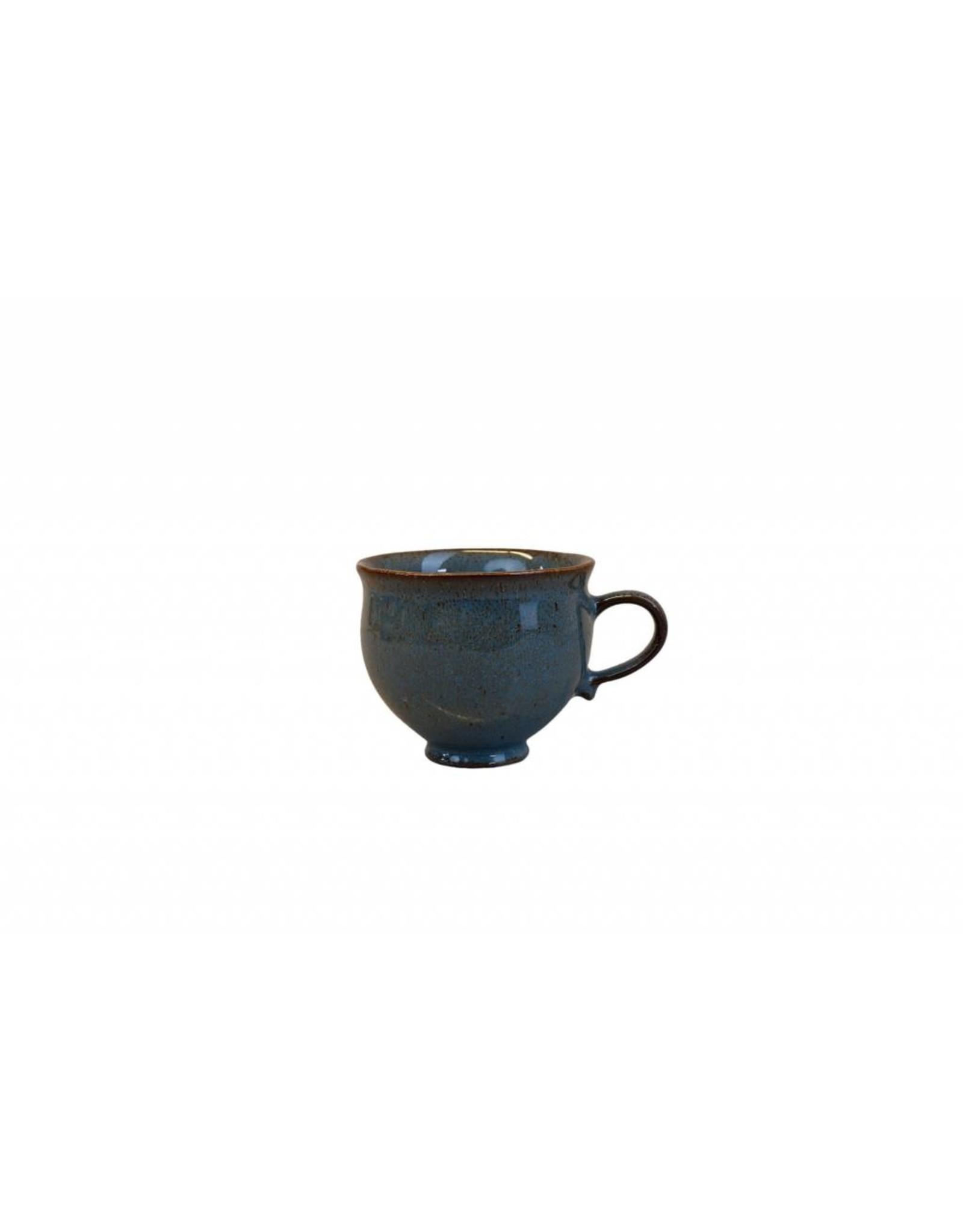 Kitchen Trend Cappuccino Stone petrol