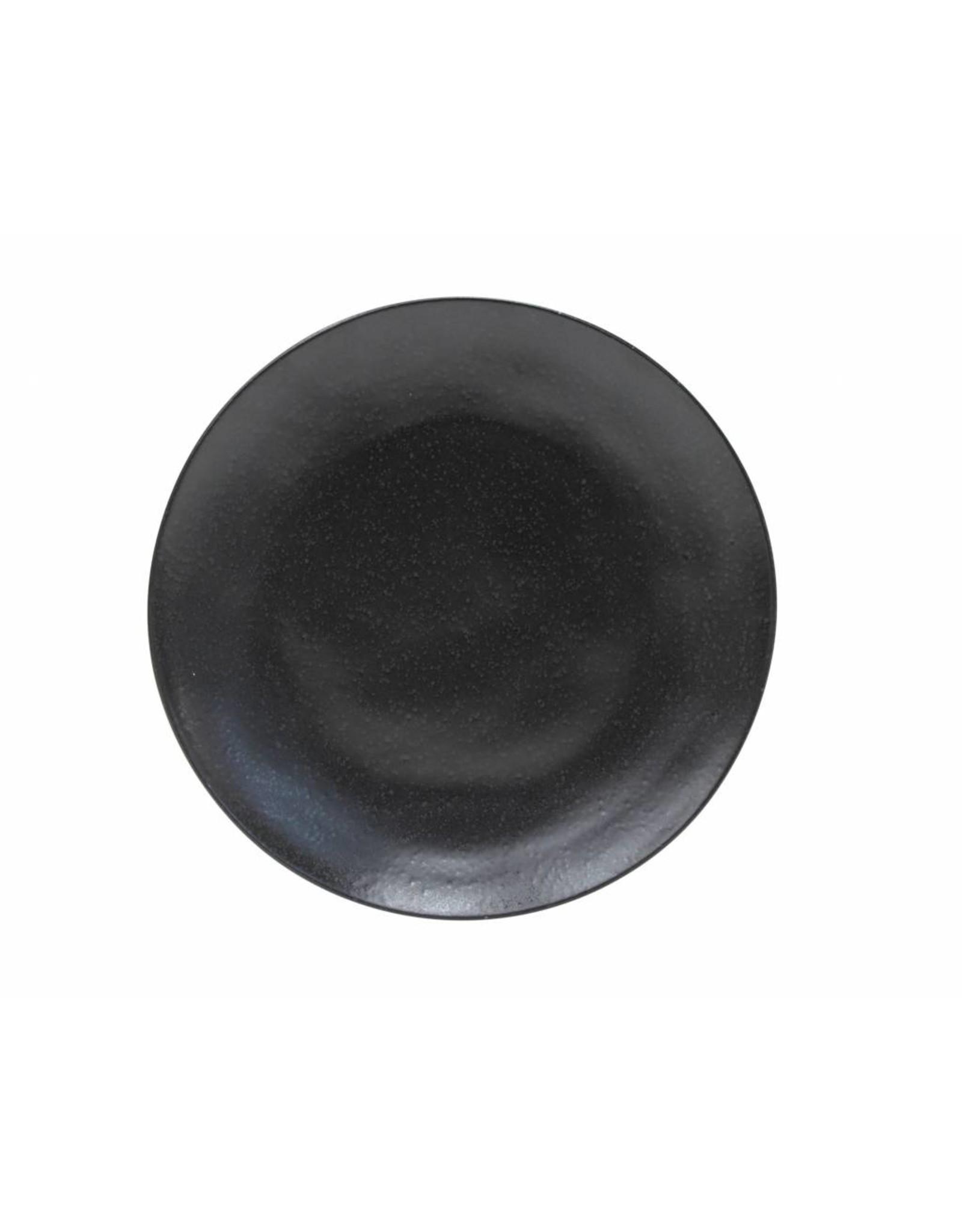 Kitchen Trend Dinerbord riviera sable noir