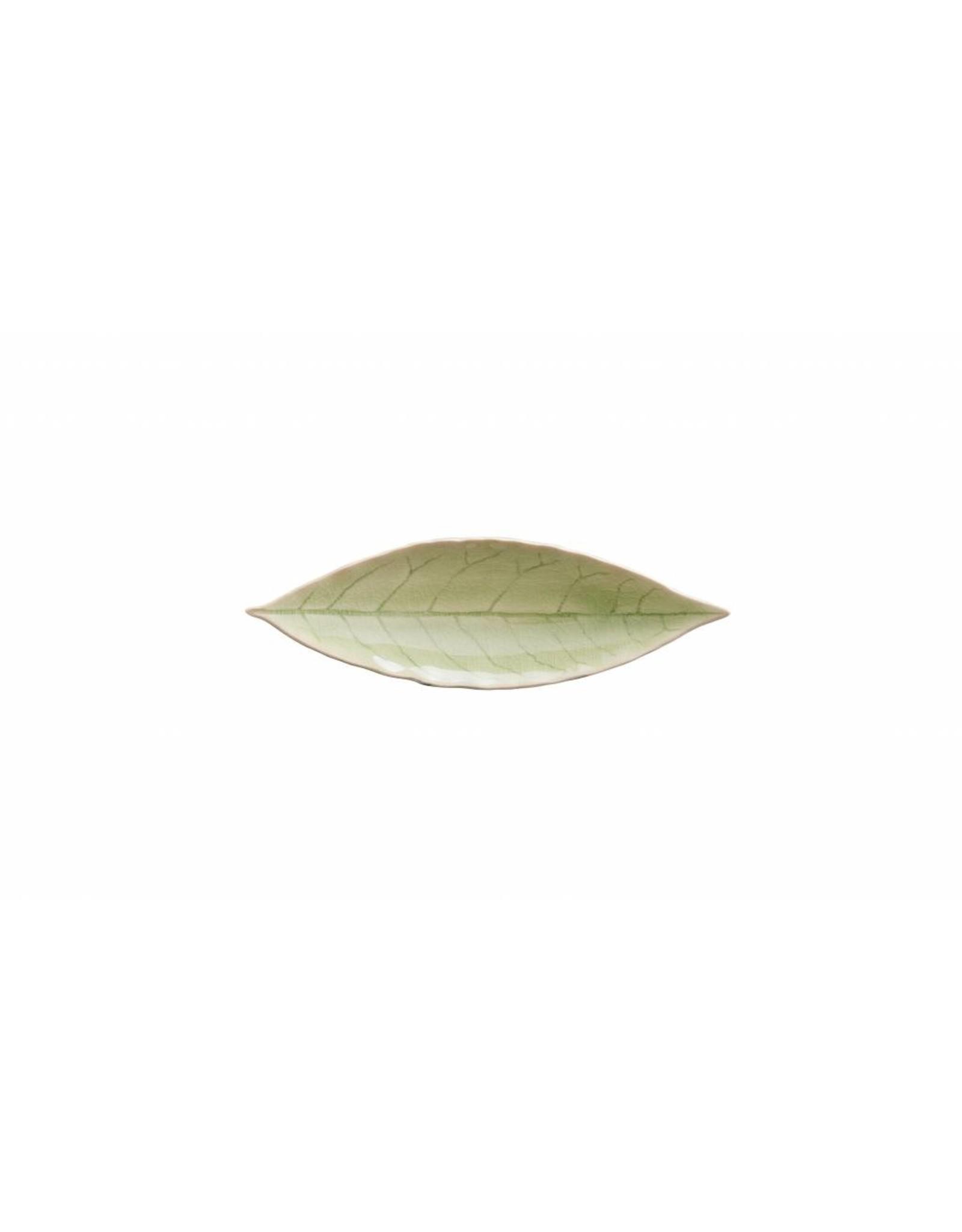 Kitchen Trend Schaaltje blad klein riviera vert frais