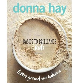 Kitchen Trend Basics to Brilliance | Donna Hay