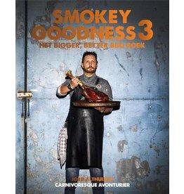Kitchen Trend Smokey Goodness 3 | Jord Althuizen