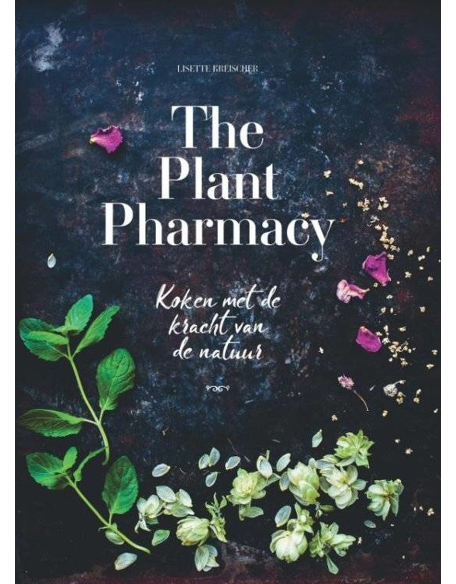 Kitchen Trend Plant pharmacy
