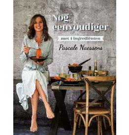 Kitchen Trend Nog eenvoudiger met 4 ingrediënten | Pascale Naessens