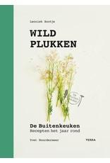 Kitchen Trend Wildplukken bontje