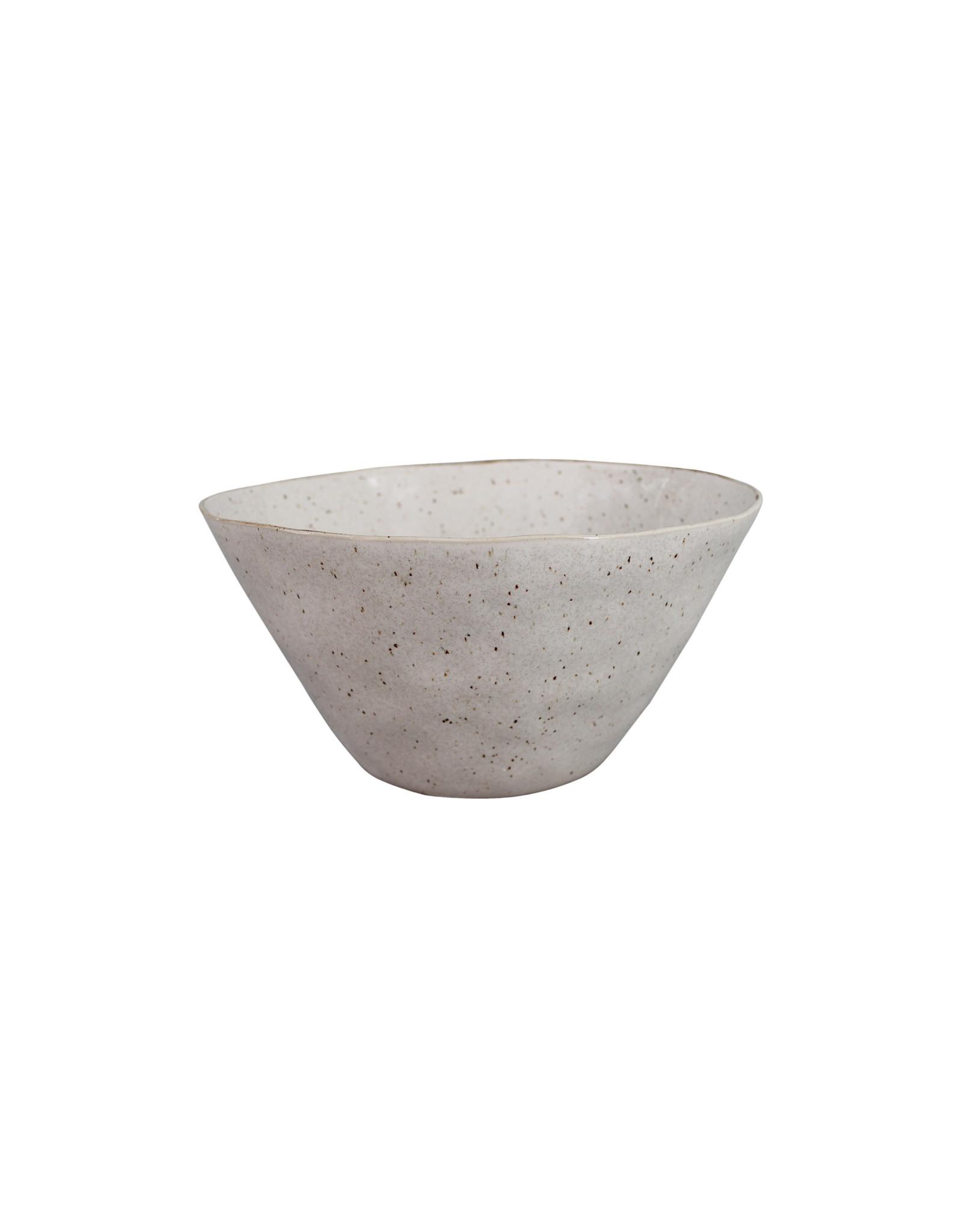 Kitchen Trend Slaschaal Stone creme