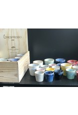 Kitchen Trend Giftbox 24 grespresso Lungo kopjes