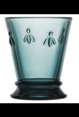 Kitchen Trend blauw waterglas bee | La Rochère