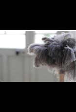 Plumeau Struisvogelveren Small