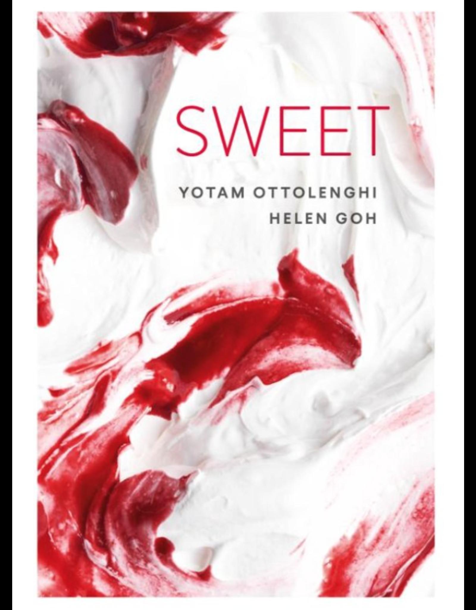 Kitchen Trend Sweet   Yotam Ottolenghi