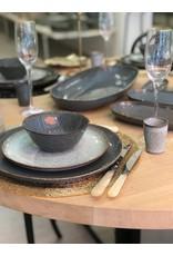 Kitchen Trend Amusebord Stone zeegroen