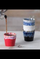 Kitchen Trend Grespresso kopje zwart