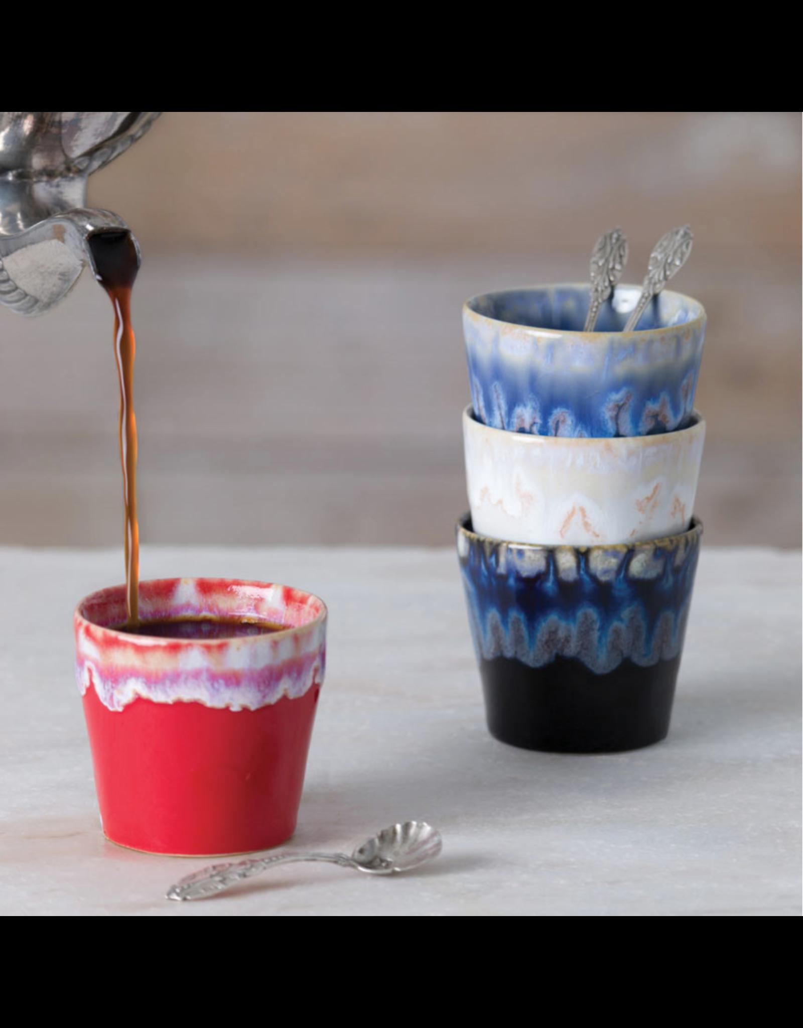 Kitchen Trend Grespresso kopje rood