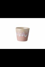 Kitchen Trend Grespresso kopje roze