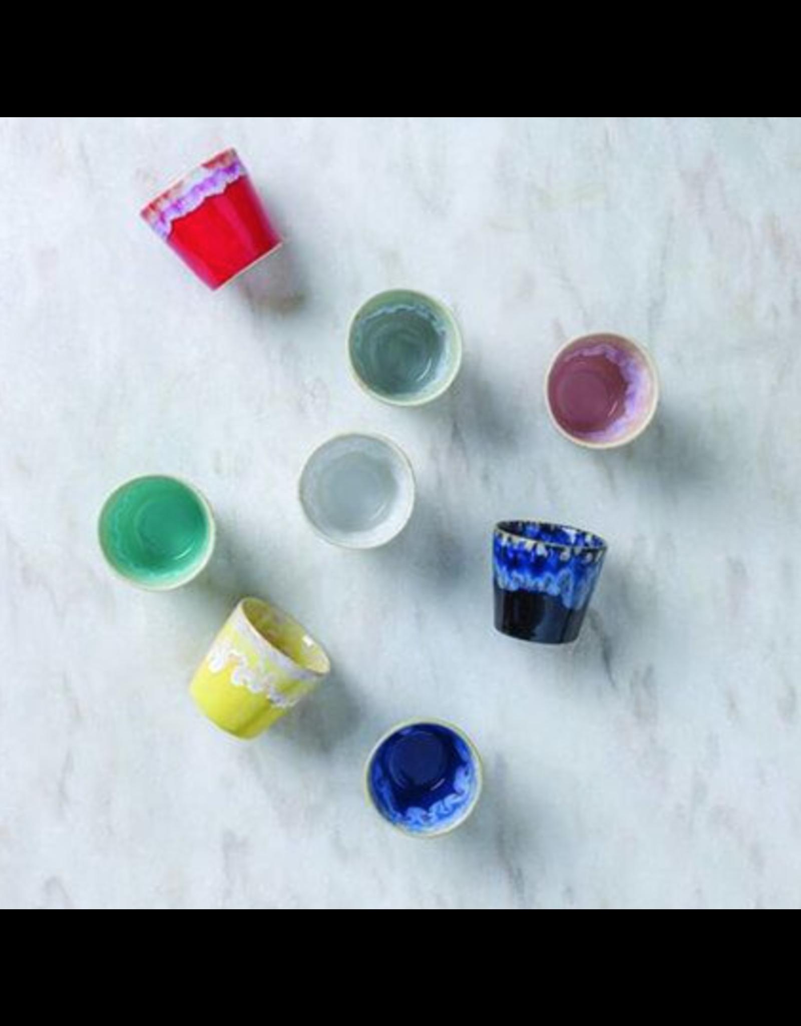 Kitchen Trend Grespresso lungo kopje azur