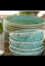 Kitchen Trend Kom klein madeira blauw