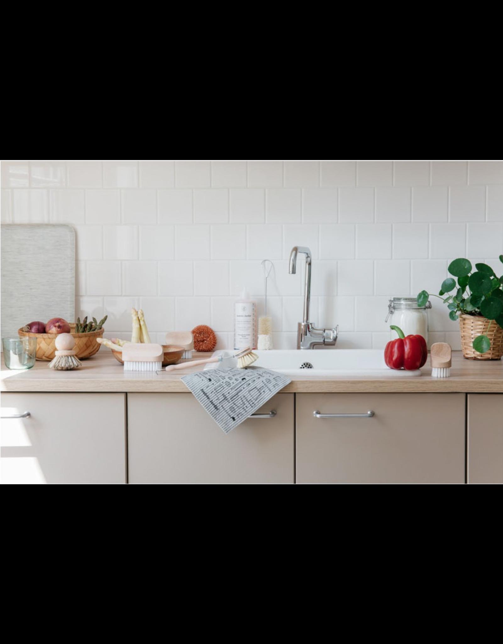 Kitchen Trend Keukenborstel Hard Ionna Vautrin
