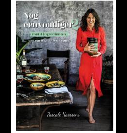 Kitchen Trend Nog eenvoudiger met 4 ing.  Deel 2 | Pascale Naessens