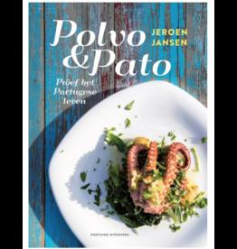 Kitchen Trend polvo & pato | Proef het Portugese leven | Jeroen Jansen