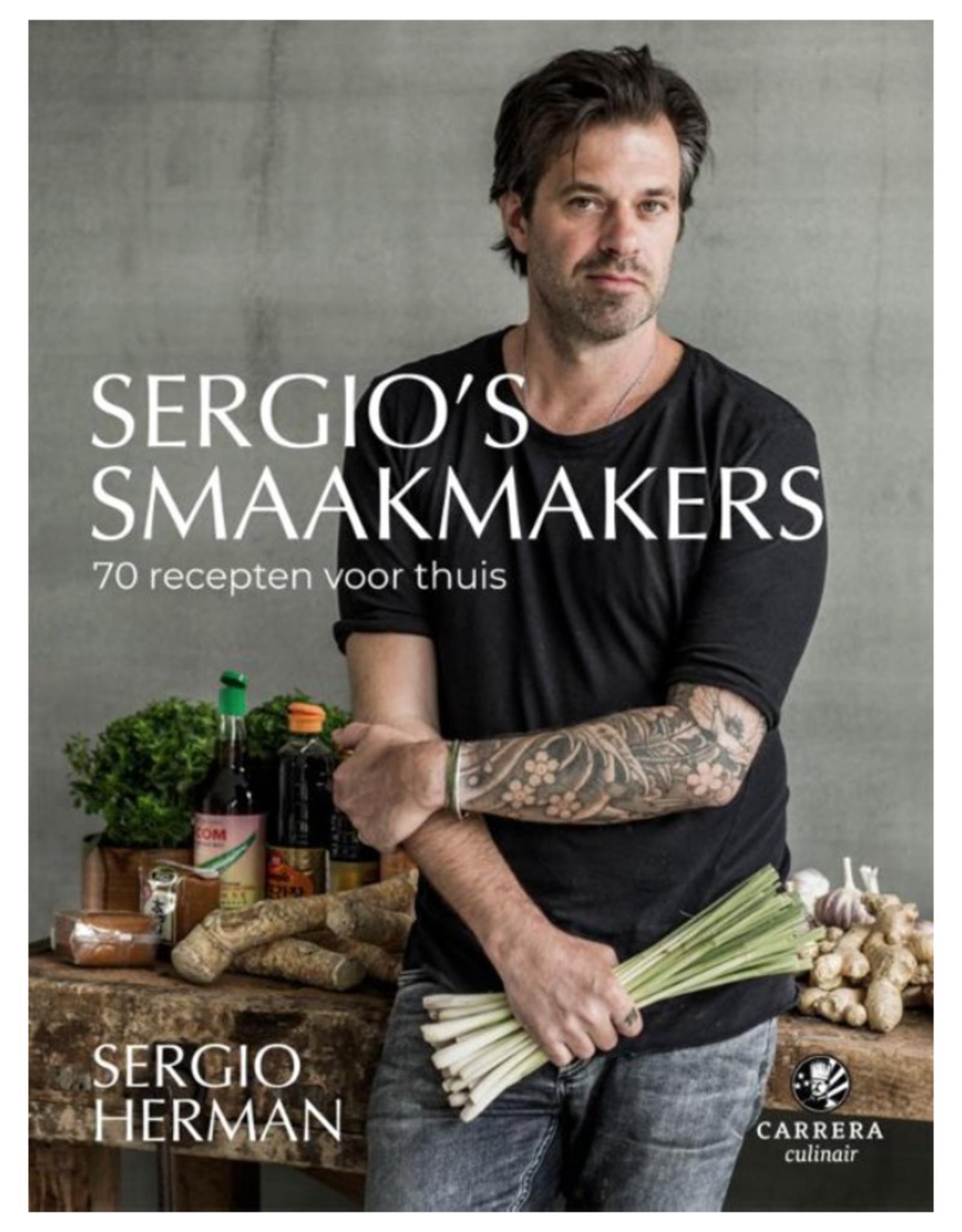 Kitchen Trend Herman Sergios Smaakmakers