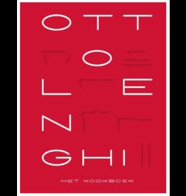 Kitchen Trend Het Kookboek  | Yotam Ottolenghi