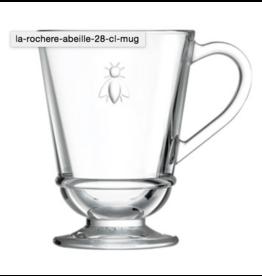 Kitchen Trend theeglas bee | La Rochère