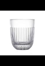 Kitchen Trend Waterglas streep laag   La Rochère