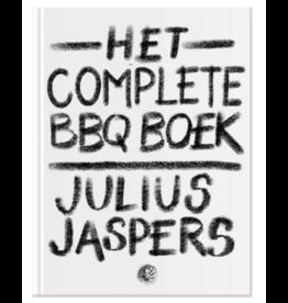 Kitchen Trend Het complete bbq boek | Julius Jaspers