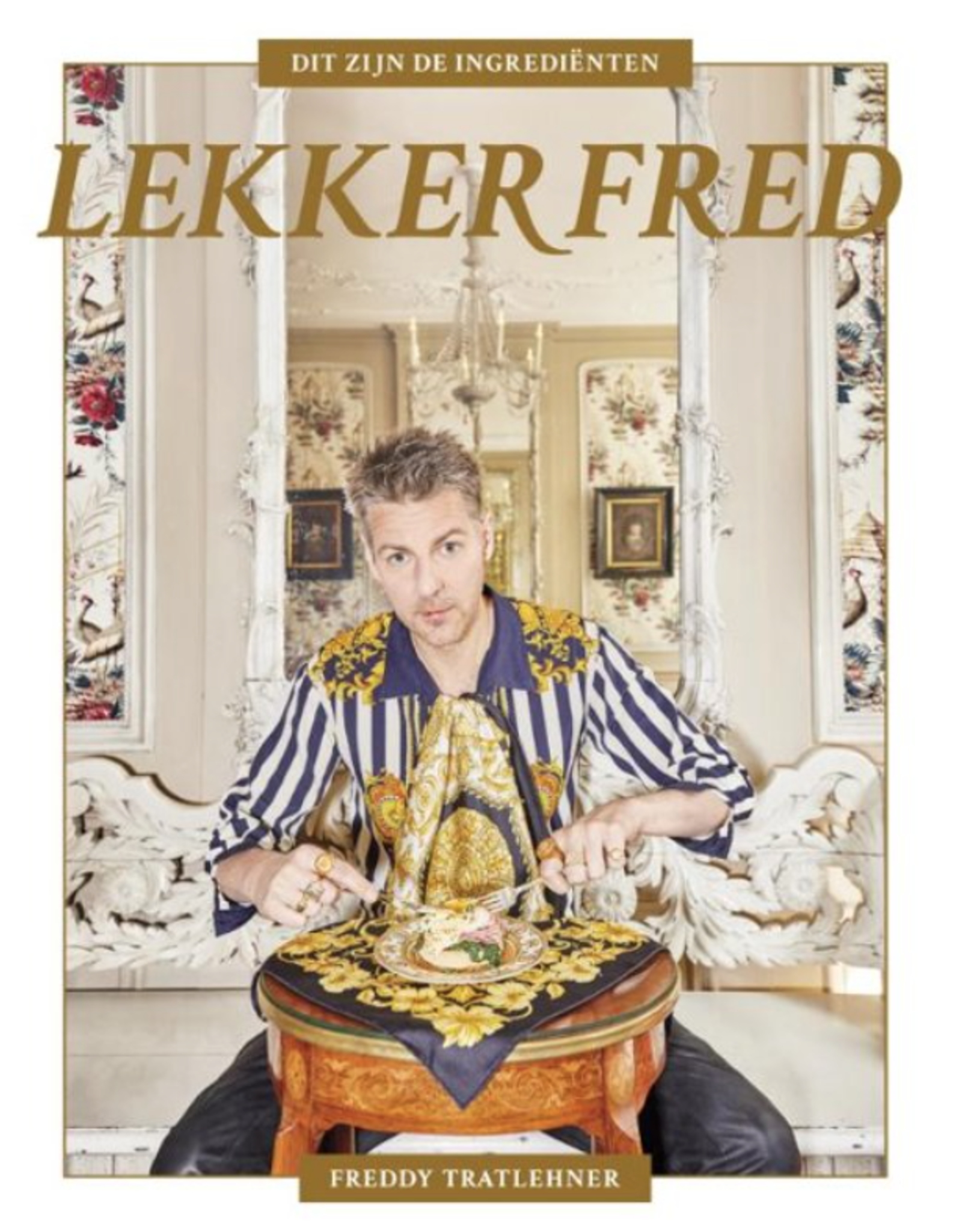 Kitchen Trend Lekker Fred| Freddy Tratlehner