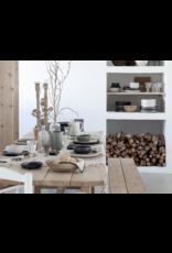 Kitchen Trend Kop en schotel Pacifica groen