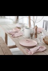 Kitchen Trend Ontbijtbord 23cm Pacifica roze