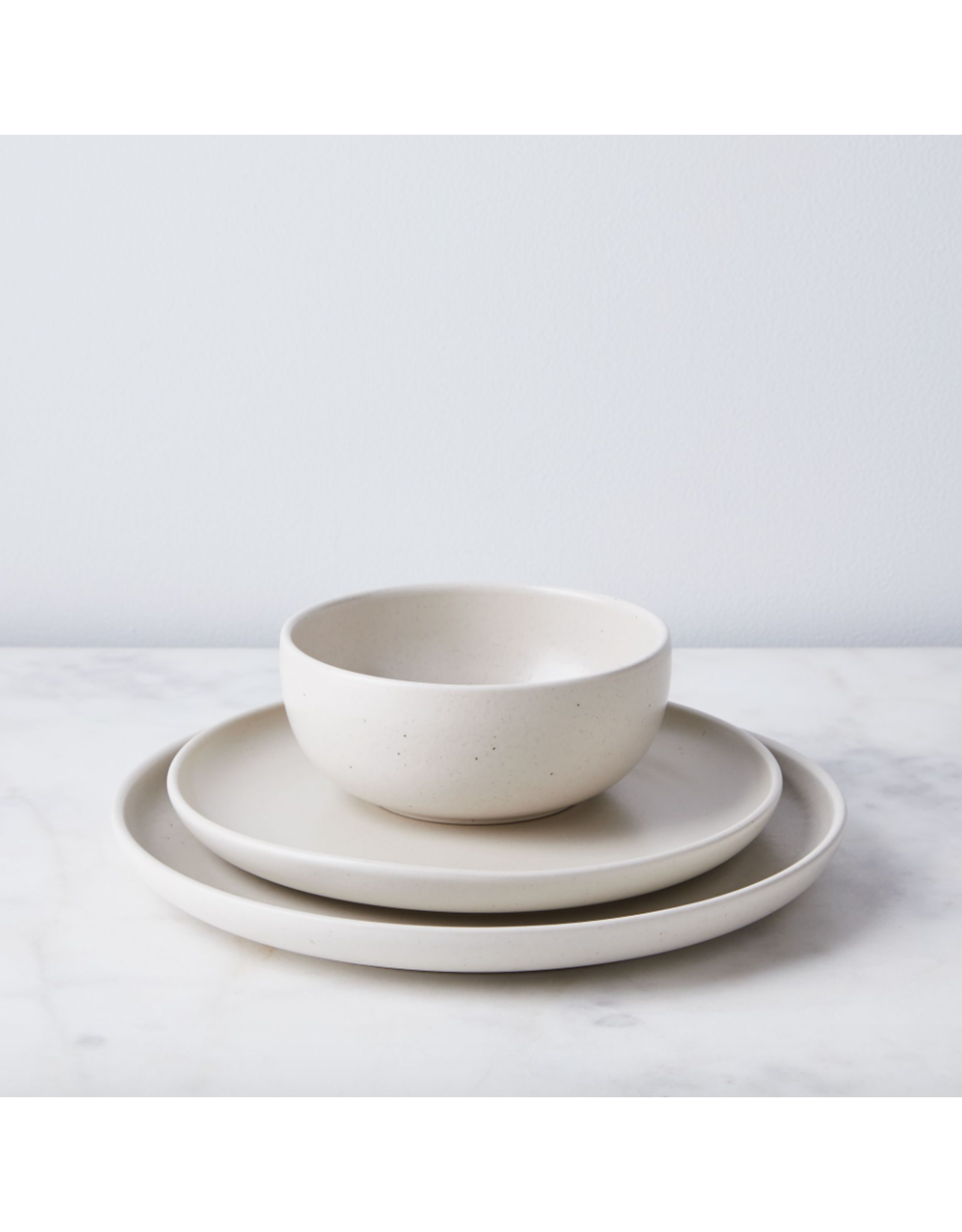 Kitchen Trend Ovale schaal 41cm Pacifica creme