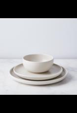 Kitchen Trend Kop en schotel Pacifica creme
