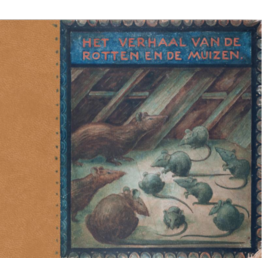 Het verhaal van de rotten en de muizen