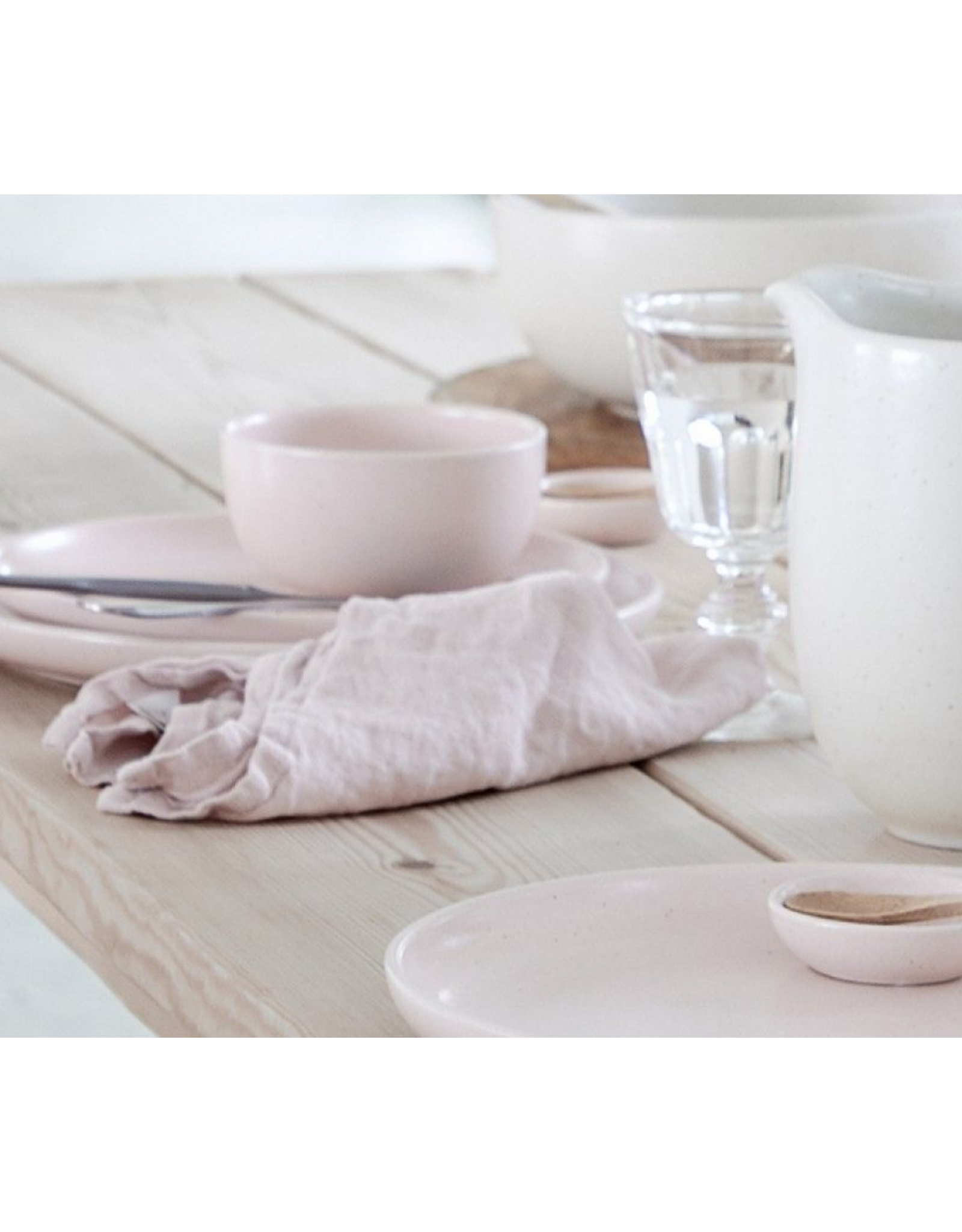 Kitchen Trend Kom 12 cm Pacifica roze