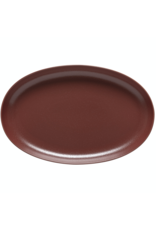 Kitchen Trend Ovale schaal 41cm Pacifica rood