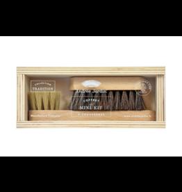 Kitchen Trend Mini box schoenenverzorgingsspullen Tradition (2) | Andrée Jardin