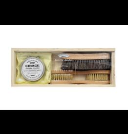 Kitchen Trend Box schoenverzorgingsproducten (5) | Andrée Jardin
