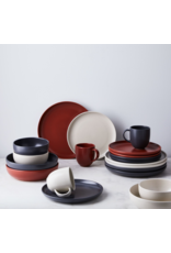 Kitchen Trend Dinerbord 27cm Pacifica Rood