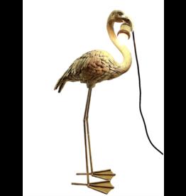 Kitchen Trend Flamingo lamp staand zonder kap