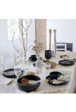 Kitchen Trend Dinerbord 27cm Pacifica Antraciet