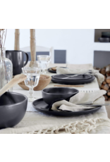 Kitchen Trend Slaschaal 25cm Pacifica antraciet