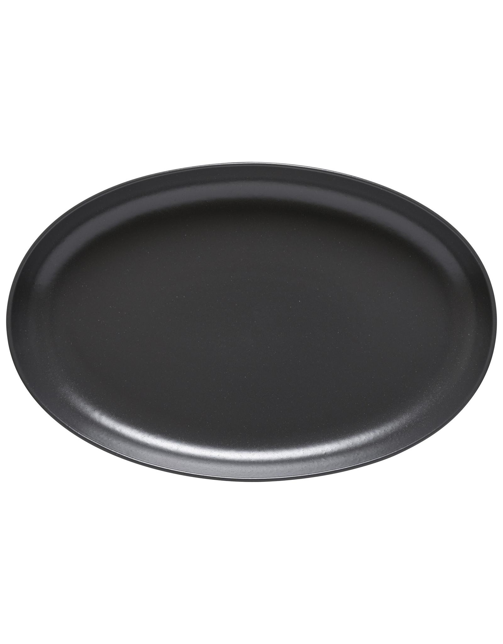 Kitchen Trend Ovale schaal 41cm Pacifica antraciet