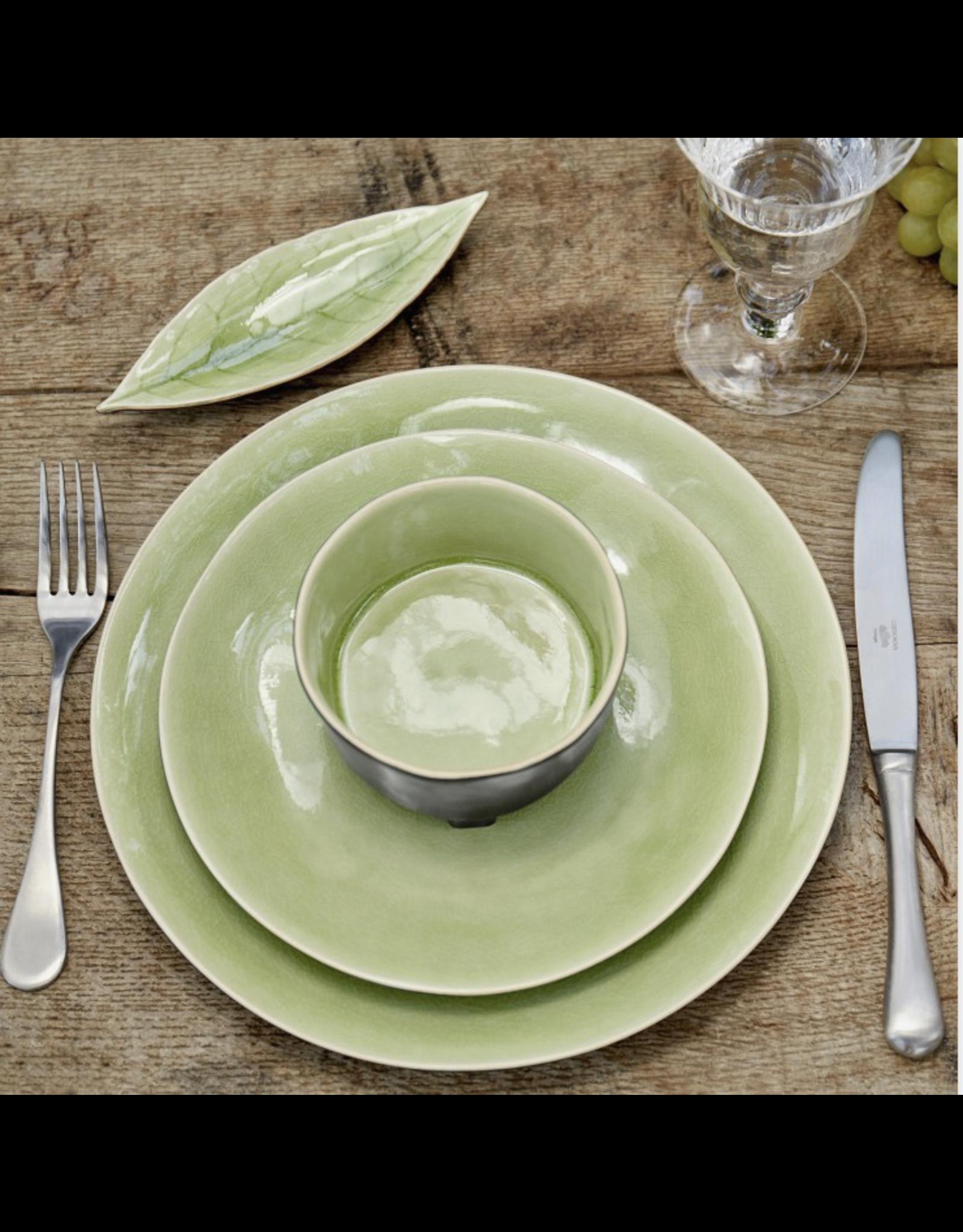 Kitchen Trend Diep bord riviera vert frais