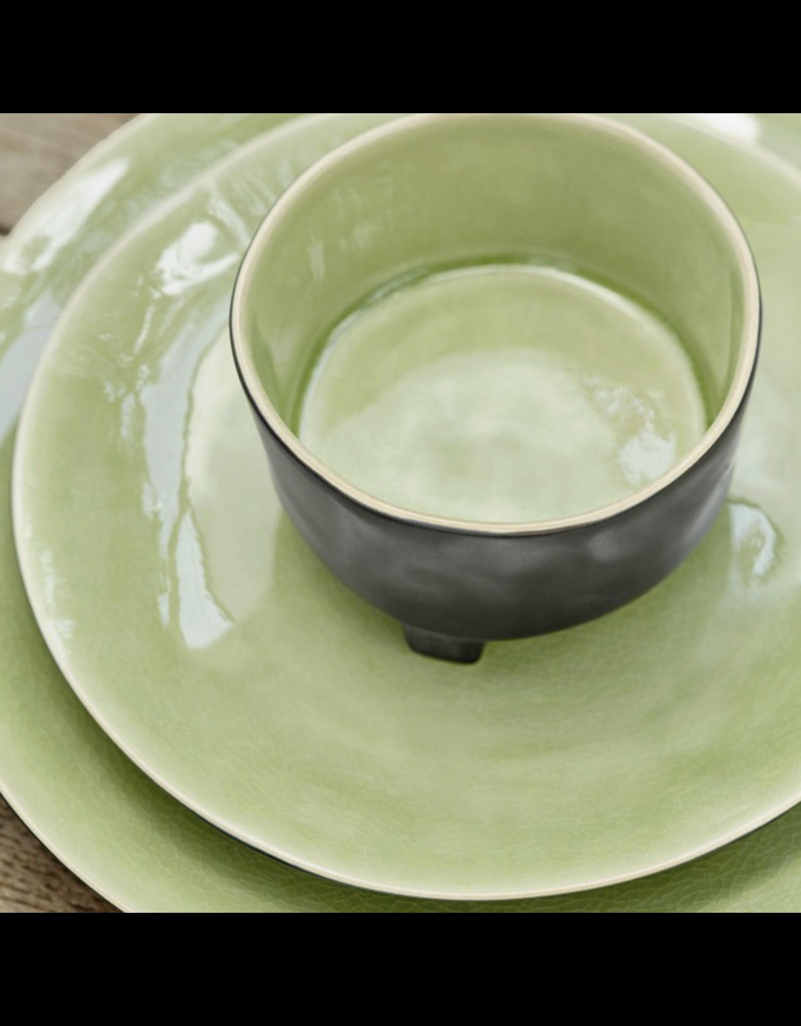 Kitchen Trend Bakje op voet klein riviera vert frais