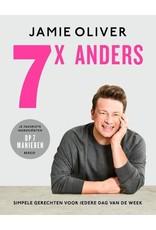 Kitchen Trend Jamie Oliver 7x anders
