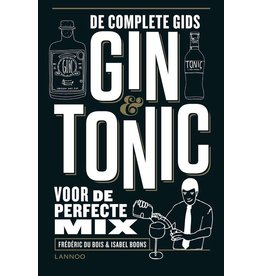 Kitchen Trend De complete gids Gin & Tonic