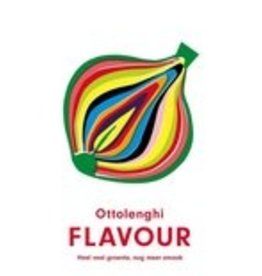 Kitchen Trend Flavour | Yotam Ottolenghi