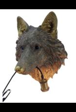 Kitchen Trend Wolf lamp goud