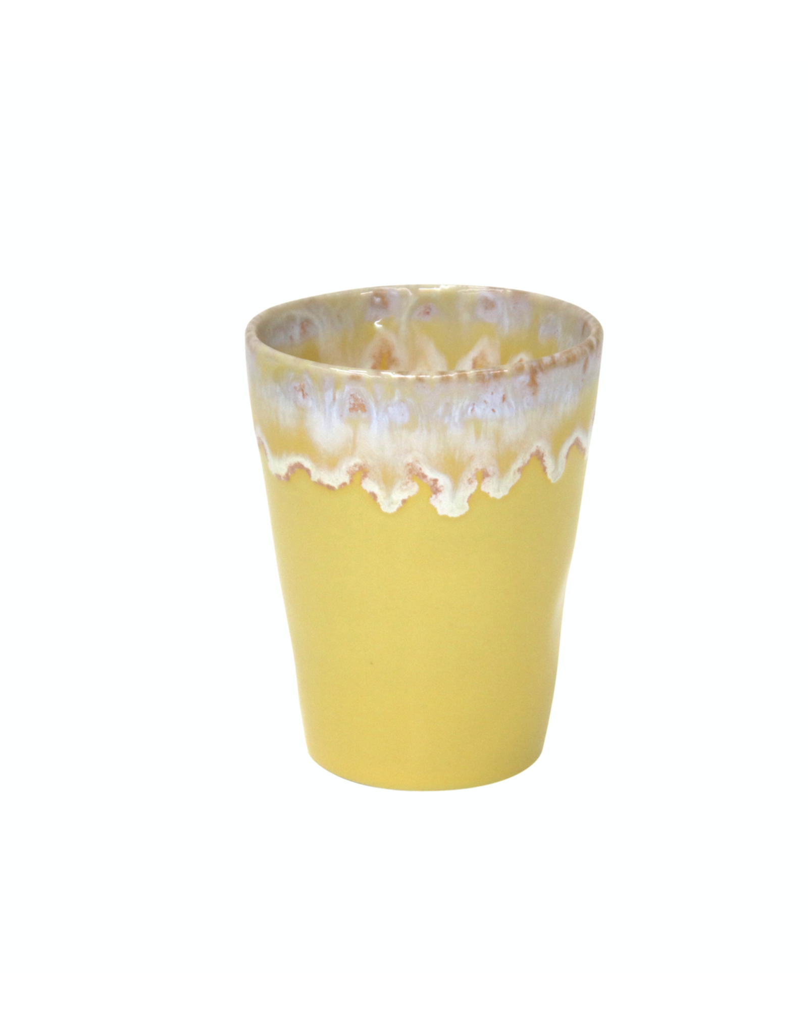Latte grespresso geel